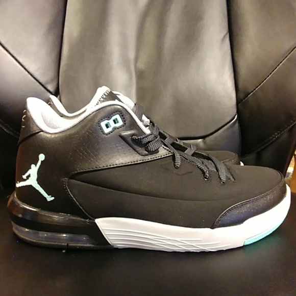 special section another chance best authentic NIKE Air Jordan Flight Origin III Turquoise Blue NWT